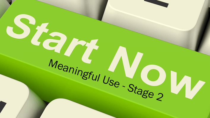 Meaningful Use Stage 2